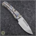 (#MKT-MMAR-002) Medford Knife & Tool Midi Marauder  - Back