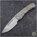 (#MKT-MMAR-002) Medford Knife & Tool Midi Marauder  - Front