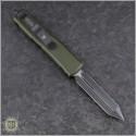 (#MT-USN-GX) Microtech UTX-85 USN G10 Spartan Blade - Back
