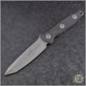 (#MTC-0097) Marfion Custom Socom Alpha T/E CF Handle - Front