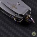 (#MTC-0103) Marfione Custom Mini Matrix Hand Rubbed Satin - Additional View