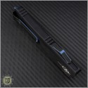 (#MTC-0119) Marfione Custom Combat Troodon Mirror Polished Hellhound Tanto - Additional View
