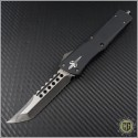 (#MTC-0204) Marfione Custom Combat Troodon Hellhound Tanto DLC Apocalyptic - Front