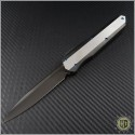 (#MTC-0210) Marfione Custom Cypher DLC Satin - Front