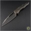 (#MTC-0212) Marfione Custom Sigil MK6 Ghosted DLC - Front