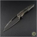 (#MTC-0213) Marfione Custom Sigil MK6 Ghosted DLC - Front