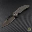 (#MTC-0214) Marfione Custom Mini Matrix-R DLC Mirror Carboquartz - Front