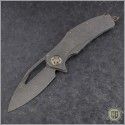 (#MTC-0294) Marfione Matrix-R Fallout W/ Copper inlay - Front