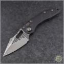 (#MTC-0295) Marfione Custom Stitch Auto Borka Pattern Satin - Front
