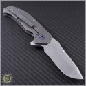 (#PENA-DSL-002) Pena Knives Diesel Flipper - Back