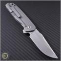 (#PENA-TAL-001) Pena Knives Talon Flipper - Back