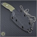 (#RH-FLASH-OD) Rick Hinderer Flashpoint OD Green - Additional View