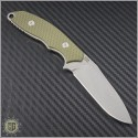 (#RH-FLASH-OD) Rick Hinderer Flashpoint OD Green - Back