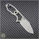 (#RH-LP1) Rick Hinderer LP-1 Neck Knife - Back