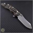 "(#RH-XM1835-LE-6) Rick Hinderer XM-18 3.5"" Limited Edition 2-Tone Skinner - Back"