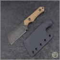 (#TPK-MC-061) Tactical Pterodactyl Knives Midsize Cleaver - Front