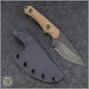 (#TPK-MP-057) Tactical Pterodactyl Knives Midsize Ptroodon - Back