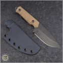 (#TPK-PT-058) Tactical Pterodactyl Knives Ptroodon - Back