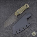 (#TPK-RAP-081) Tactical Pterodactyl Knives Raptor - Front