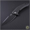 (#ZT0095BW) Zero Tolerance 0095BW  - Front