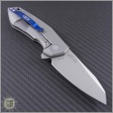(#ZT0456) Zero Tolerance 0456 S/E Satin Plain - Back