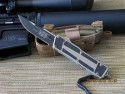 Microtech Navy Seals Scarab - Tan Handle - Plain - Additional View