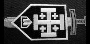 Logo: Crusader Forge