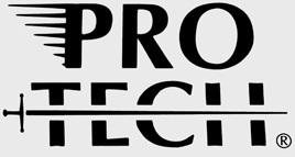 Logo: Pro Tech Knives