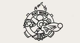 Logo: Rat Worx
