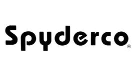Logo: Spyderco