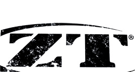 Logo: Zero Tolerance Knives